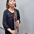 Photos: 三瓶みおり みかめみおり オーボエ奏者 Mikame Miori