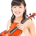 写真: 松本理奈 まつもとりな ヴァイオリン奏者 ヴァイオリニスト  Rina Matsumoto