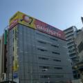 写真: 日本橋遺産
