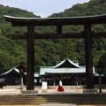 Photos: 岡山護国神社