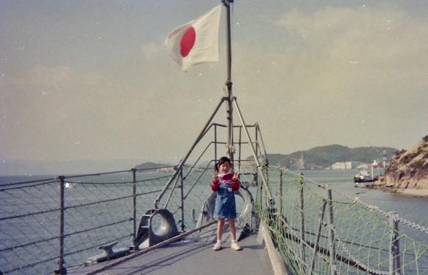 昭和の園児