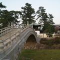 写真: 済世橋