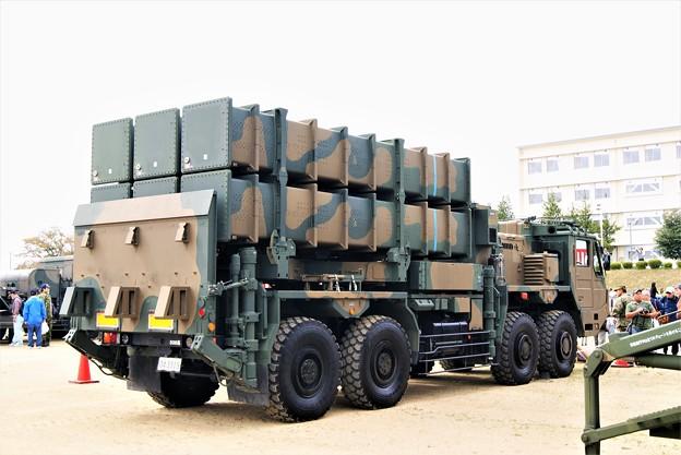 03式中距離対空誘導弾 (2)