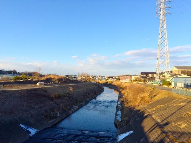 150102 鶴見川