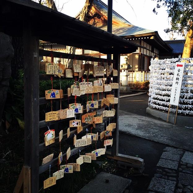 150117 松陰神社