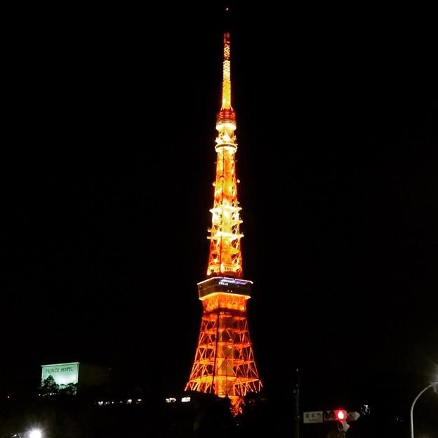 150120 東京タワー