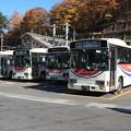 Photos: 関越交通