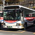 関越交通 1103号車
