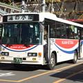 関越交通 772号車