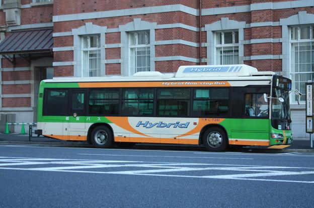 東京都交通局 L-T281