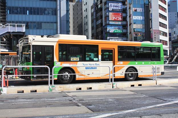 東京都交通局 B-P495
