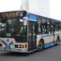 Photos: 横浜市営バス 1-2691