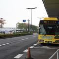 Photos: 成田空港ターミナル連絡バス