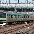 Photos: 湘南新宿ライン E231系1000番台K11編成 3110Y 特別快速小田原行