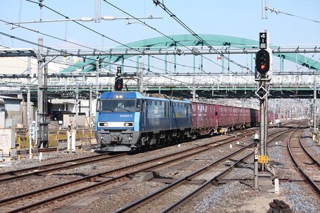 2090レ EH200-9牽引 (4)