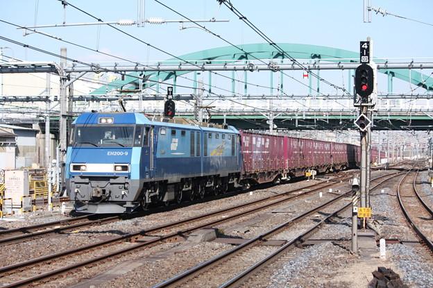 2090レ EH200-9牽引 (6)
