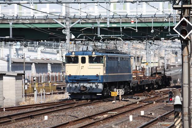 工9774レ 高崎操工臨 EF65 1104牽引 (3)