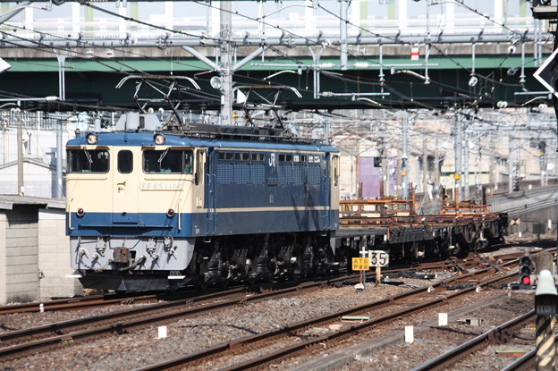 工9774レ 高崎操工臨 EF65 1104牽引 (6)