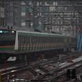 Photos: E233系3000番台L17編成