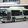 Photos: 京都市営バス 925号車