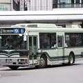 Photos: 京都市営バス 2054号車