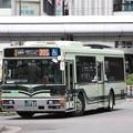 Photos: 京都市営バス 1757号車