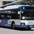 Photos: 西日本JRバス 531-16956