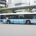 京都市営バス 2999号車