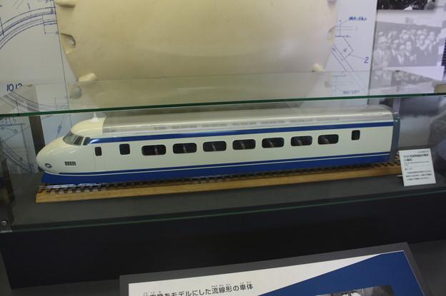 0系 模型展示