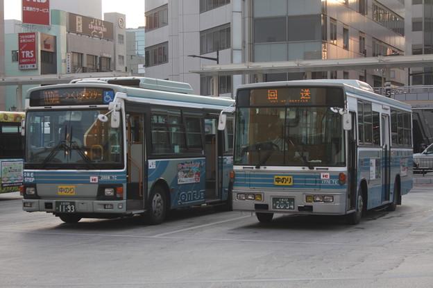 関東鉄道 2008TC・1770TC