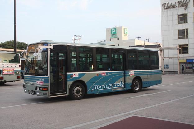関東鉄道 2138TC