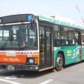Photos: 東武バス 5043号車