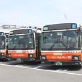 Photos: 東武バス