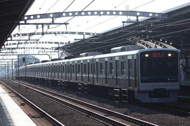 小田急小田原線 3000形3094F