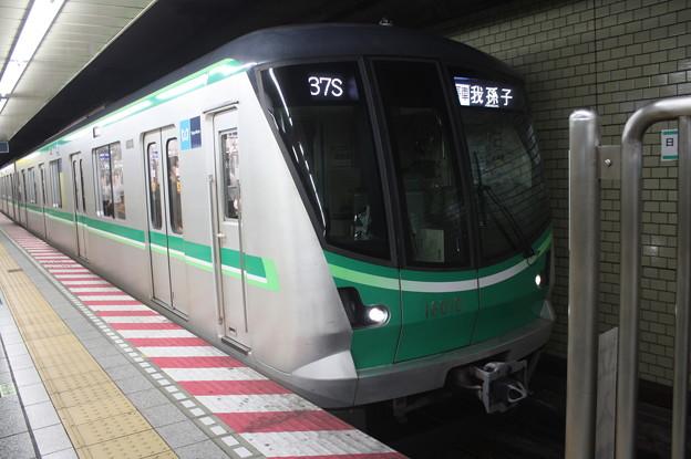 東京メトロ千代田線 16000系16110F