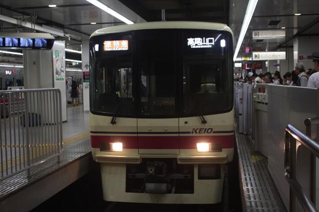 京王8000系8712F
