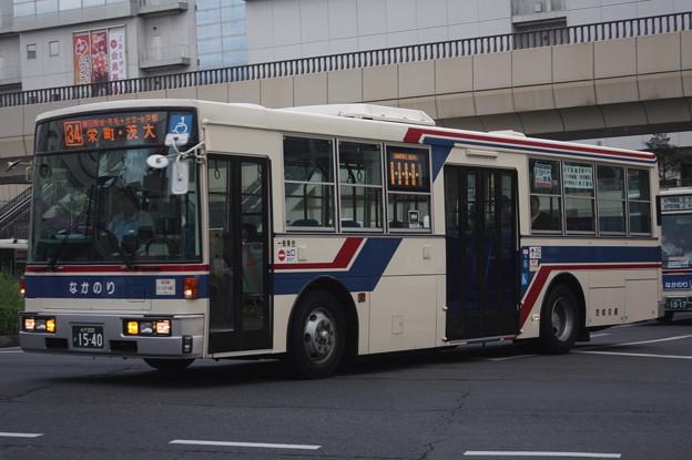 茨城交通 水戸200か1540