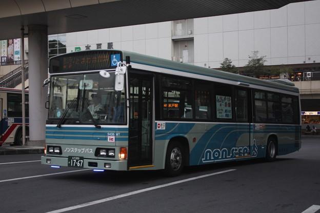 関東鉄道 9436MT