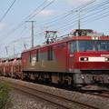安中貨物 5094レ EH500‐59牽引 (7)
