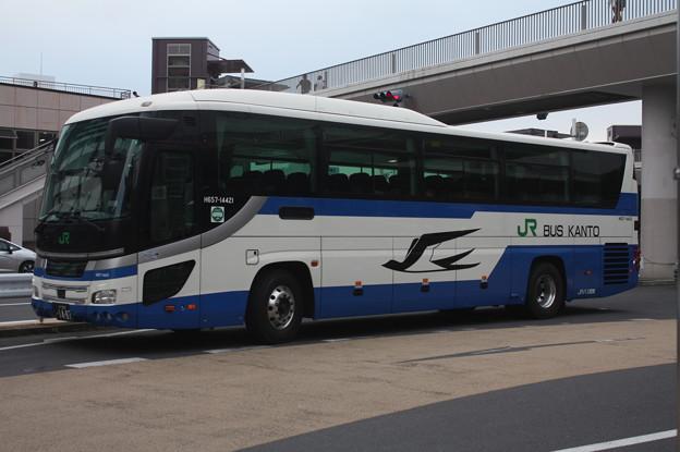 JRバス関東 H657-14421