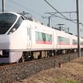 Photos: E657系K5編成 2M 特急ひたち2号 品川 行