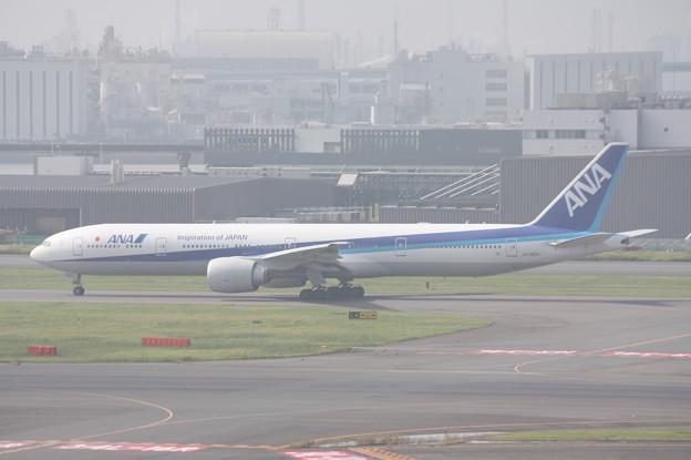 全日空 ANA B777‐300ER JA792A