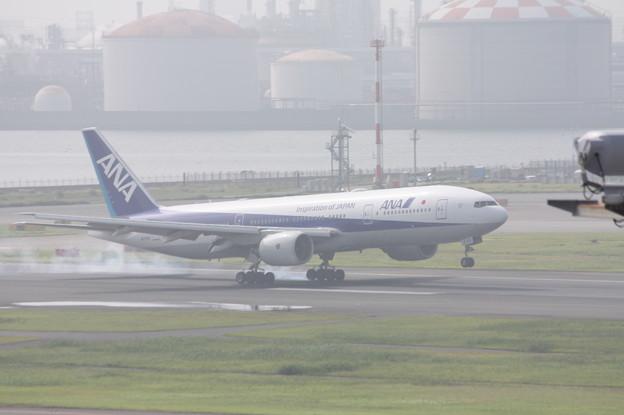 全日空 ANA B777‐200ER JA717A