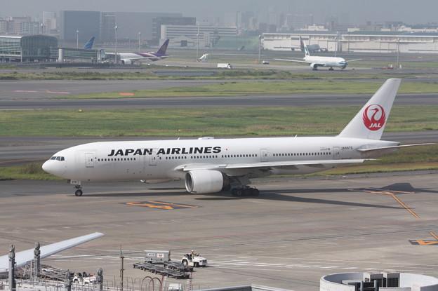 日本航空 JAL B777‐200 JA8979