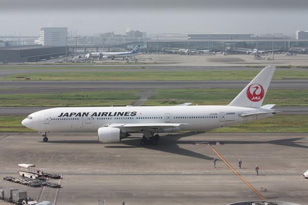 日本航空 JAL B777‐200 JA8985
