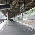東戸塚駅 ホーム