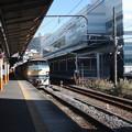 写真: 5097レ EF66 30+コキ (1)