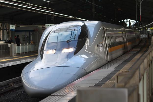 山陽新幹線 700系7000番台