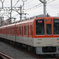 Photos: 阪神本線 8000系8247F 特急 須磨浦公園 行