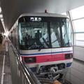 Photos: 大阪モノレール 2000系2111F